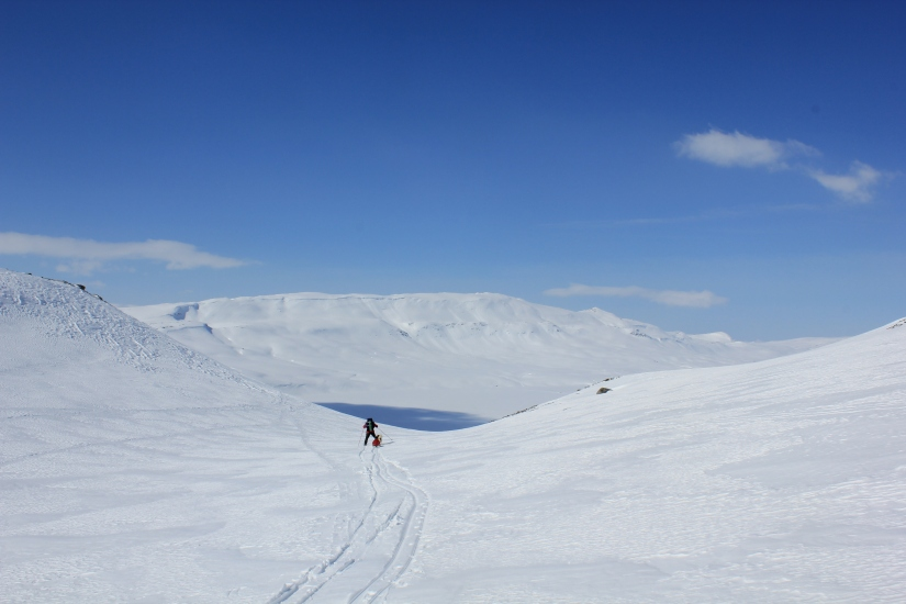 Saltfjellstua