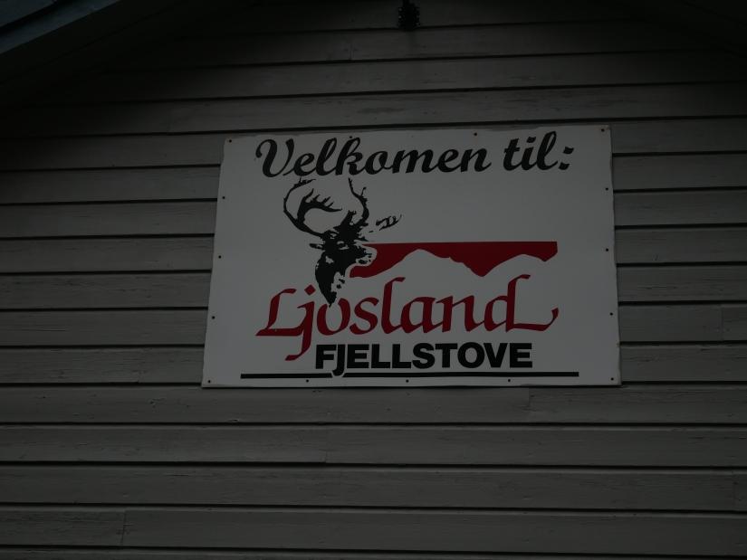 Dag 4. Ljosland