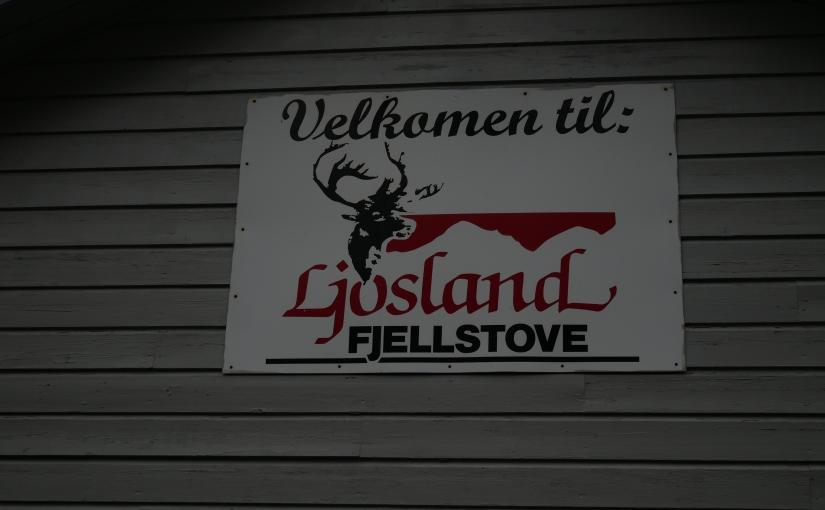 Dag 4: Ljosland