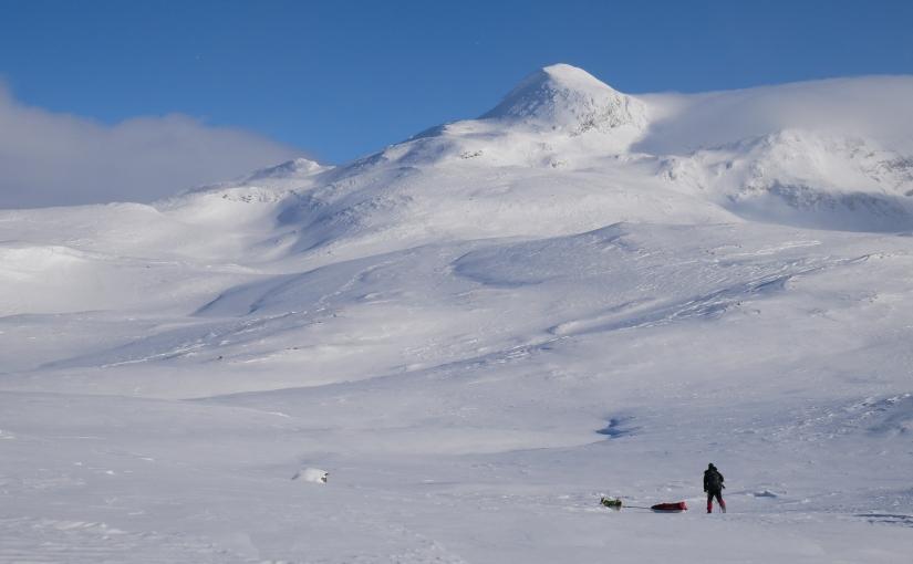 Dag 81: Motstand over Sulitjelmafjellene