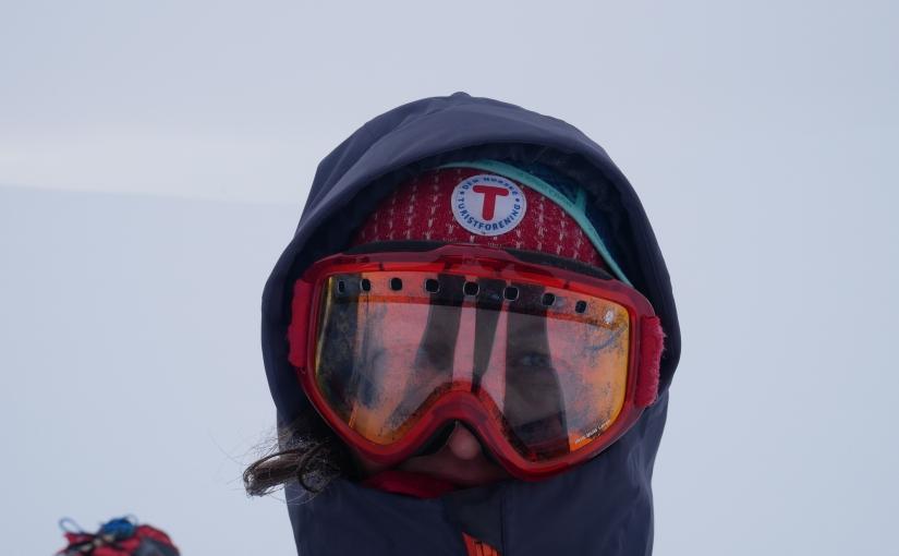 Dag 75: Utrivelig tur fra Virvatnet tilBolna